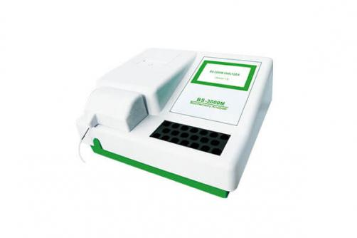BS Semi-Automatic Chemistry Analyzer