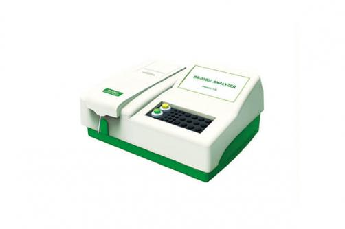 BS3000 Multitest Analyzer