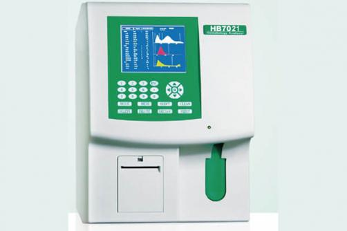 HB Series Hematology Analyzer