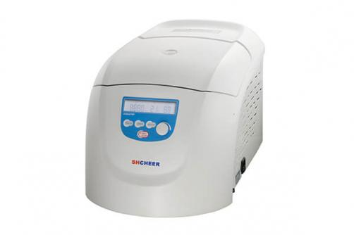 High Speed   Refrigerated Centrifuge D3024R