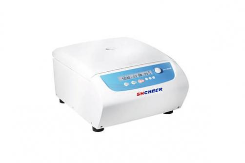 Multipurpose Low Speed Centrifuge DM0636