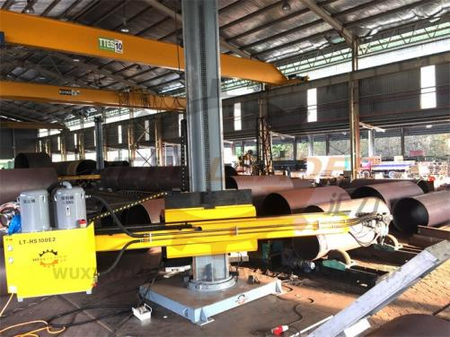 Manufacturer - Quality well leader machinery| WUXI WELL