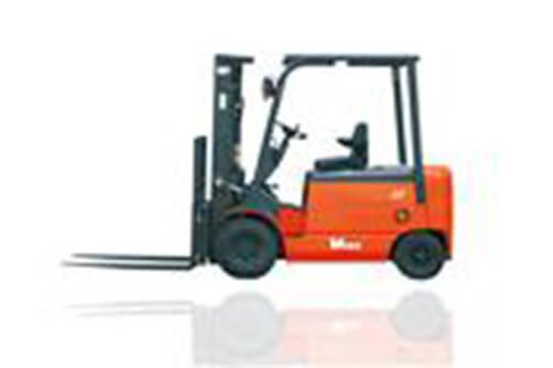1.5-3.0T 4-Wheel Electric Forklift