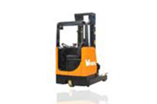Reach Truck 1.0 Ton Seated