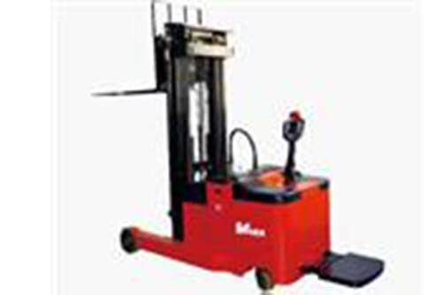 1.2-1.5T Electric Reach Stacker
