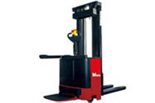 1.2-2.0T DC Power Full Electric Stacker