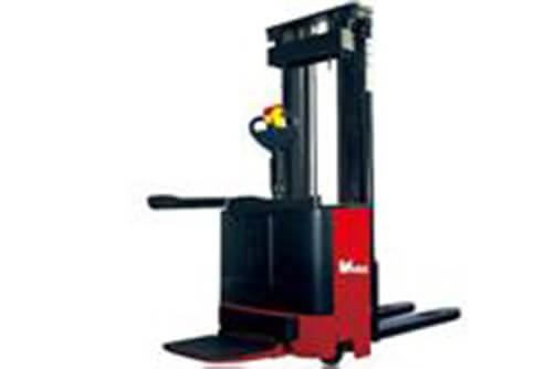 1.6-1.8 Ton Electric Pallet Stacker