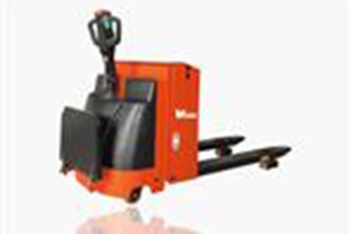 1.5-2.5T Full Electric Pallet Truck