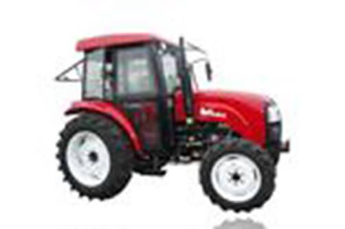 40 HP Agricultural Tractor
