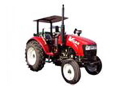 90 HP Hydraulic Farm Tractor