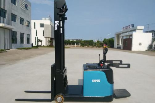 1.0-1.5T Counterbalanced Electric Stacker(AC/DC)