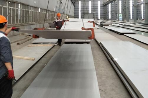 316/316L/316Ti stainless steel sheet plate
