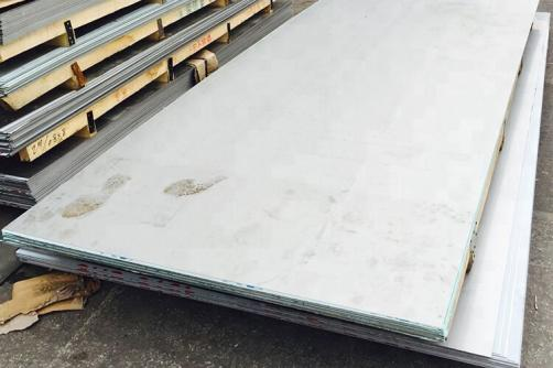 17-4PH 17-7PH 15-5PH stainless steel sheet plate