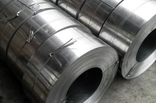 316/316L stainless steel coil strip
