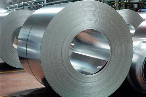 409L/436/439/441/444 stainless steel coil strip