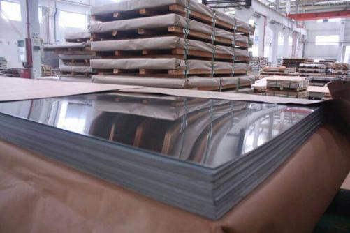 430 430BA stainless steel sheet plate