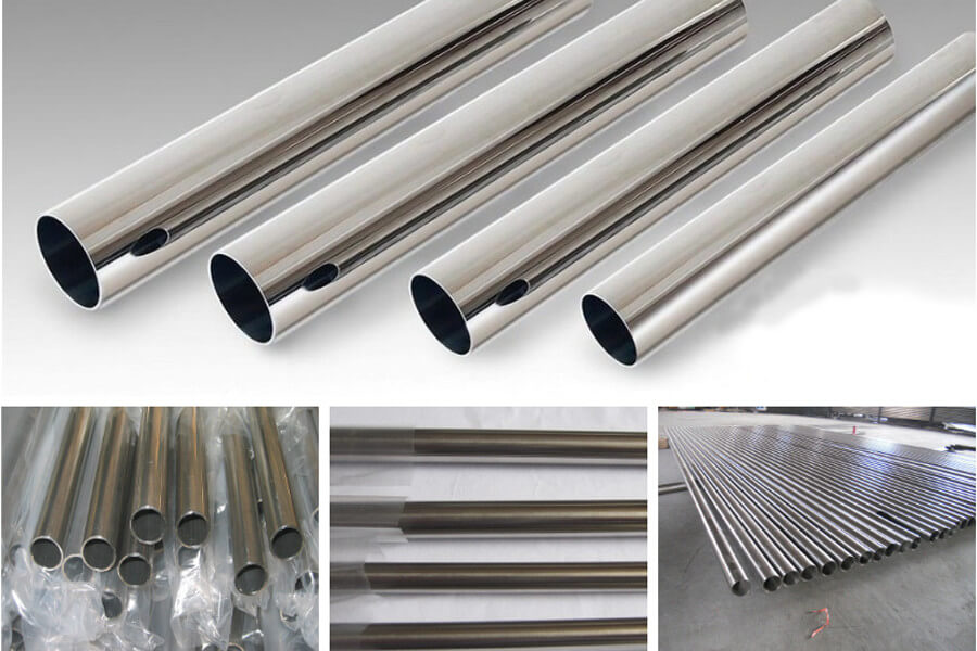409 Stainless Steel Pipe/Tube