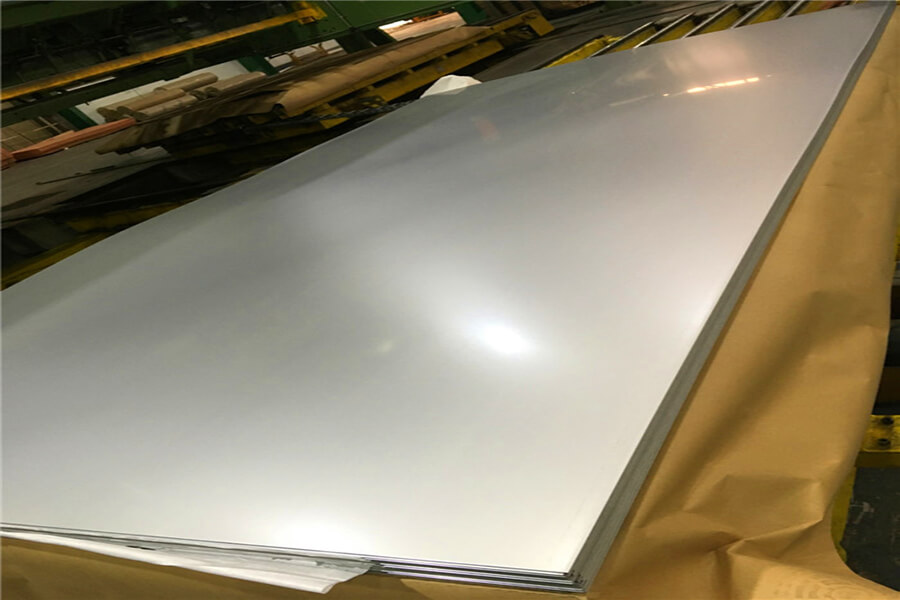 304 Stainless Steel Sheet Plate