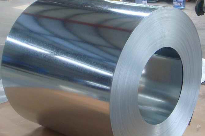 321 Stainless Steel Coil Strip