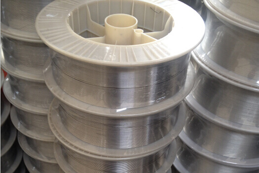 Annealed Stainless Steel Soft Wire