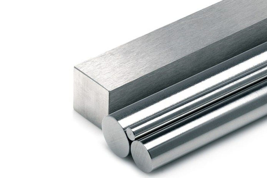 316/316L Stainless Steel Bar