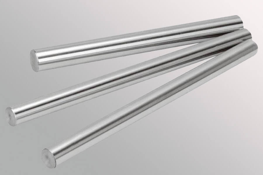 304/304L Stainless Steel Bar
