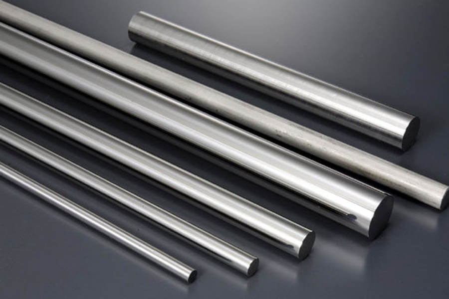 321/321H Stainless Steel Bar