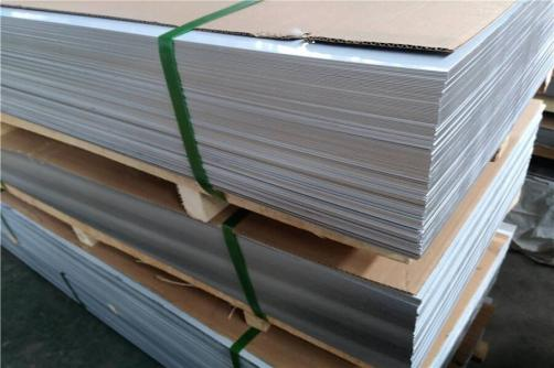 316L Stainless Steel Sheet Plate