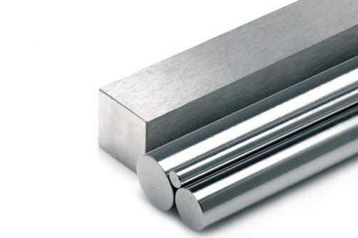 Duplex stainless steel 2205 Bar