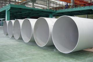 316/316L/316H Stainless  Steel Pipe/Tube