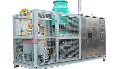 油氣回收系統