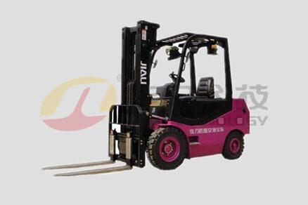 CPD20~35电动叉车