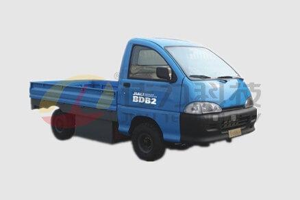 BDB1~3防爆蓄電池固定平臺搬運車