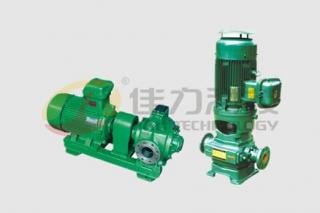 Sliding vane pump(vertical、horizontal、mobile)