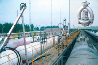 液動卸槽潛油泵