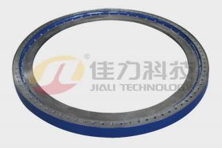 6MW wind power Brake disc