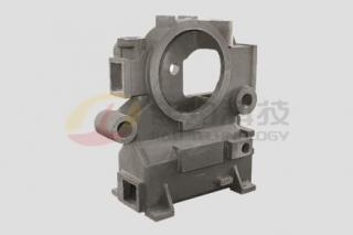 Machine Tool Casting Housing