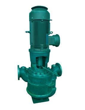 ZYBL型立式自吸管道油泵