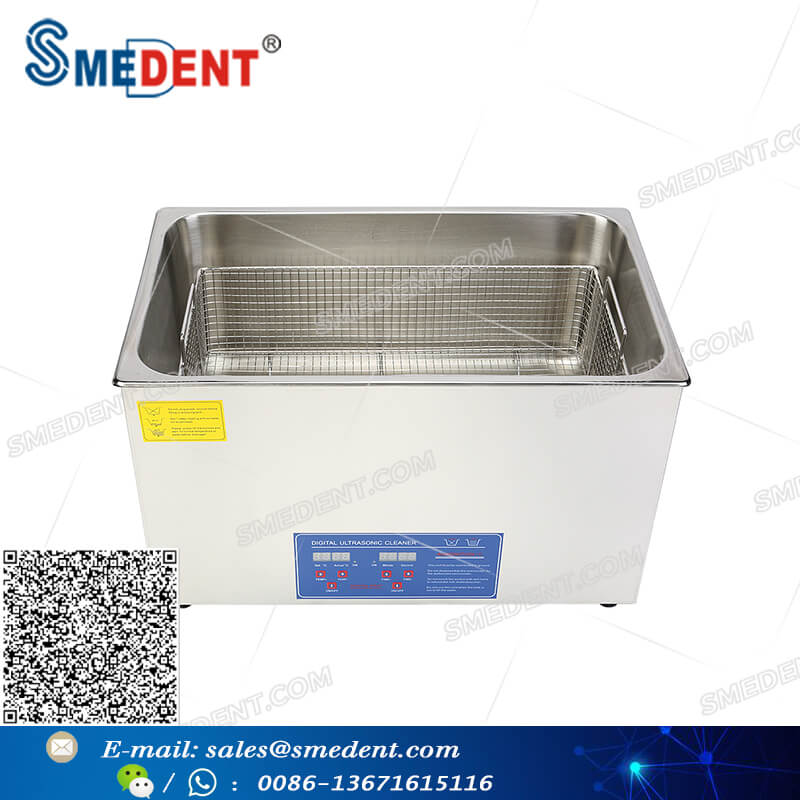 103160 30L Ultrasonic Cleaner