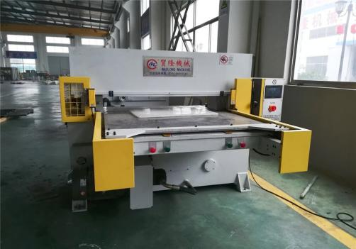 ABC-400 Single-side Hydraulic Cutting Machine
