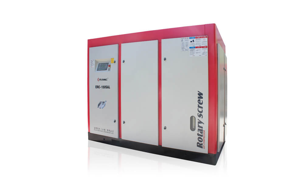 150HP 110Kw Direct Driven Screw Air Compressor