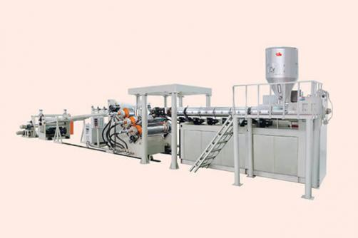 Multi-layers Composite Sheet Production Line