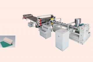 PP.PE Board Prodution Line