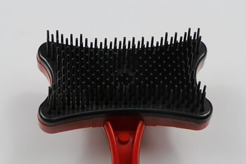 Self Clean Pet Cleaning Brush For Dog Grooming