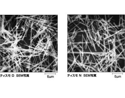 鈦酸鉀晶須 TISMO?