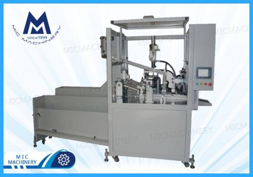 Cartridge filling machine (Mic C30 filling and capping machine)