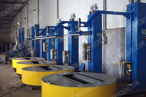 Pallet Winding Machine