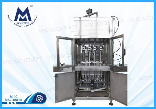 Gorilla Bottle Filling Machine