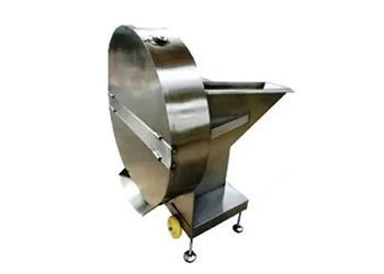 圆盘冻肉刨片机