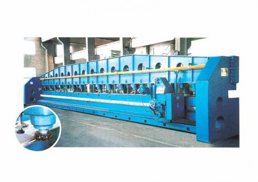 HRXB-Edge Milling Machine